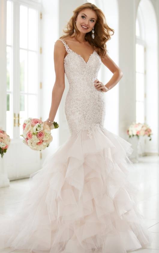 ec4757b07ec Cathrine s Bridal Couture - Stella York Designer Collections