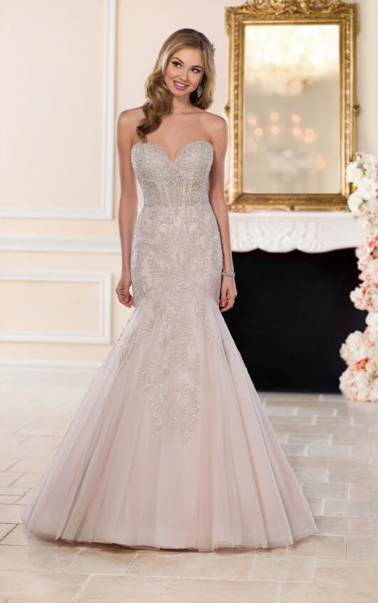 Cathrine S Bridal Couture Stella York Designer Collections