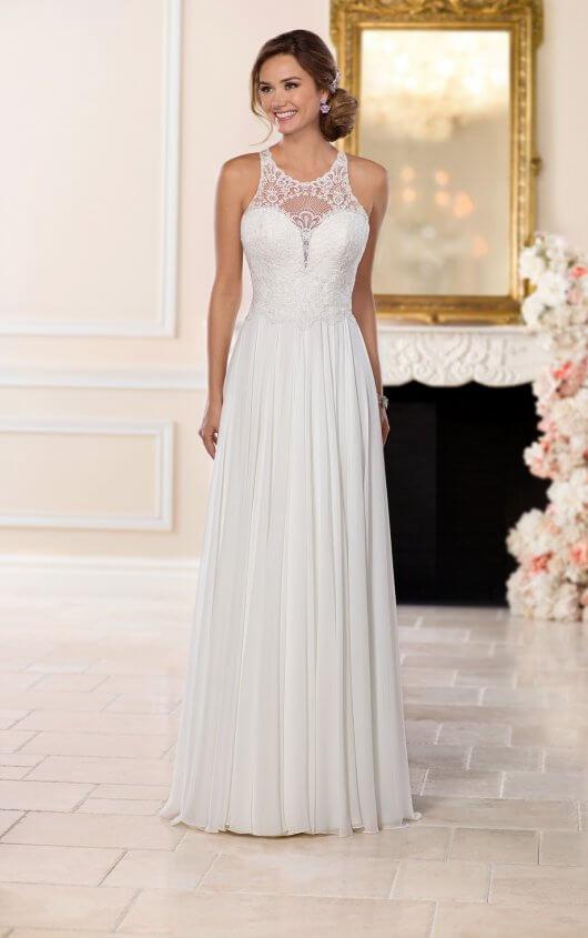 bea09e0cc4ea3 Cathrine's Bridal Couture - Stella York Designer Collections