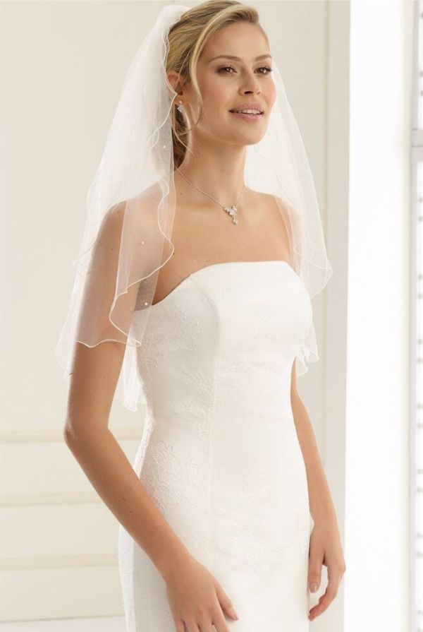 Bride Veils